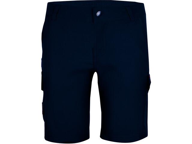 TROLLKIDS Hammerfest Shorts Kinderen, navy